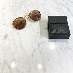 RAY-BAN Round Folding Sunglasses