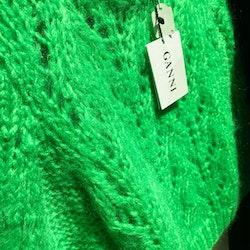 GANNI Julliard Mohair Classic Green (Small)
