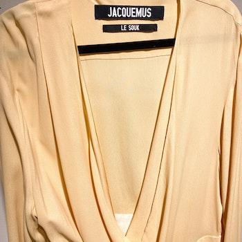 JACQUEMUS Le Souk Blouse (FR42)