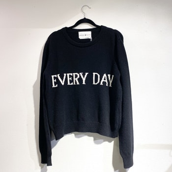 ALBERTA FERRETTI x Elyse Walker Every Day Sweater (FR42)