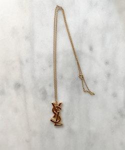 Yves Saint Laurent YSL Necklace/pendant