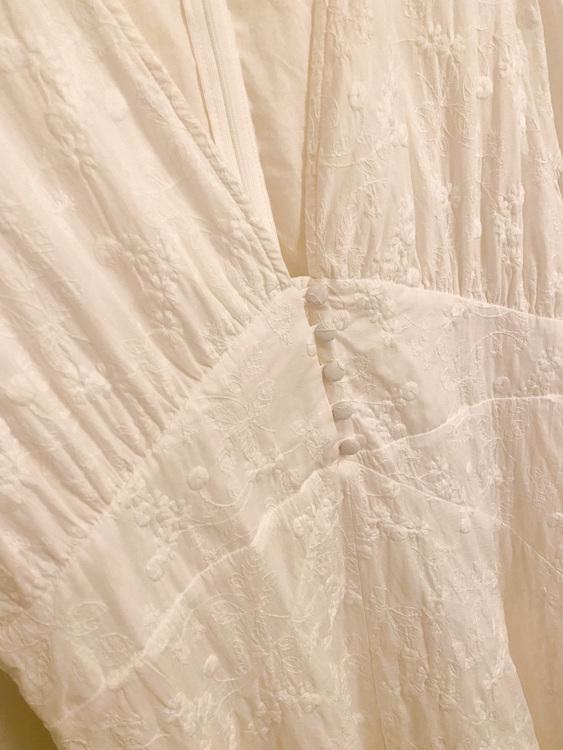 ADOORE Sicily Dress White  (44)