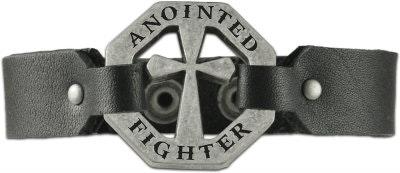 Armband - ANOINTED FIGHTER - UTSÅLD!