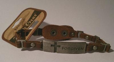 Armband - Forgiven