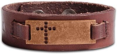 Armband - Tag Cross