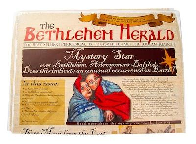 Betlehem Herald