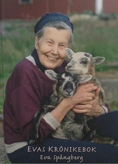 Eva Spångberg-Evas Krönikebok