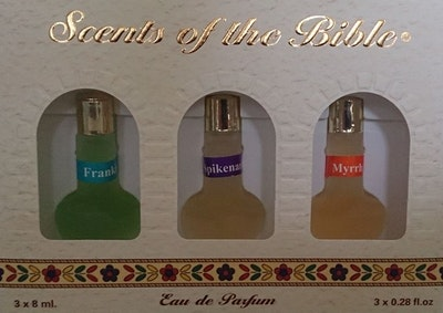 Parfym - Scents of the Bible