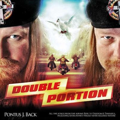 Pontus J Back - Double Portion