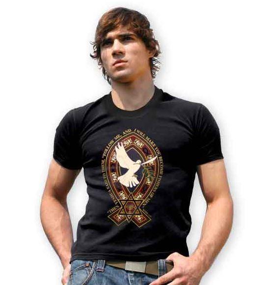 T-Shirt - Fishers of Men