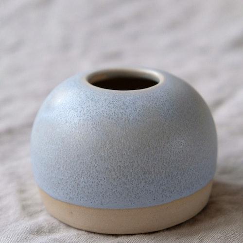 Handgjord vas