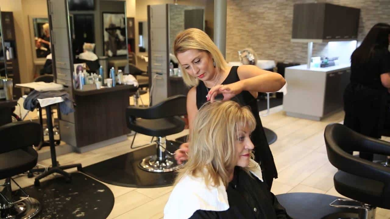 For hairdresser & barber - Rosén Innovation AB