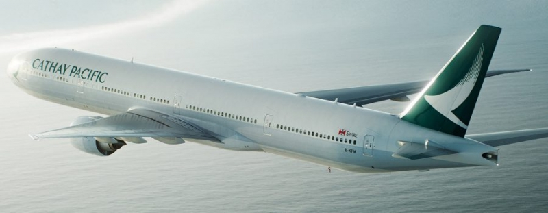 New big order to Cathay Pacific Airline