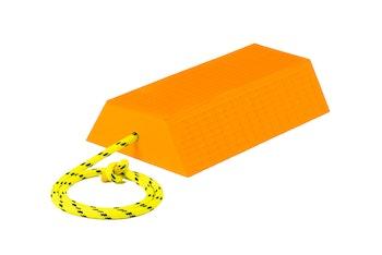 Mark 1 rope