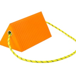 Mark 2 rope-b chock