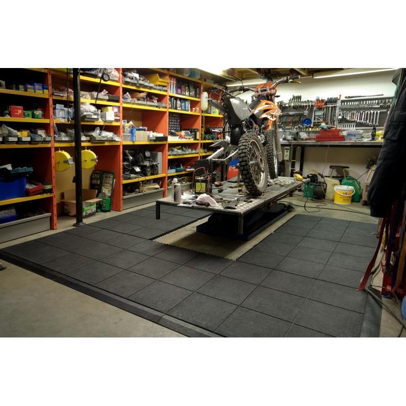 Solid Step ergonomisk matta