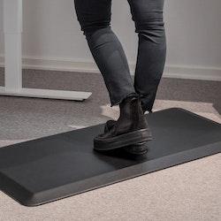 Work-step ergonomic mat