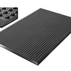 Pur-step Dark grey working matt