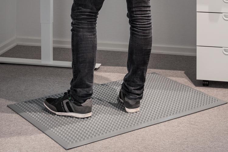 Pur-step Light grey