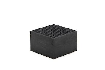 MT 100x100x25 Liftpad solid polyurethane