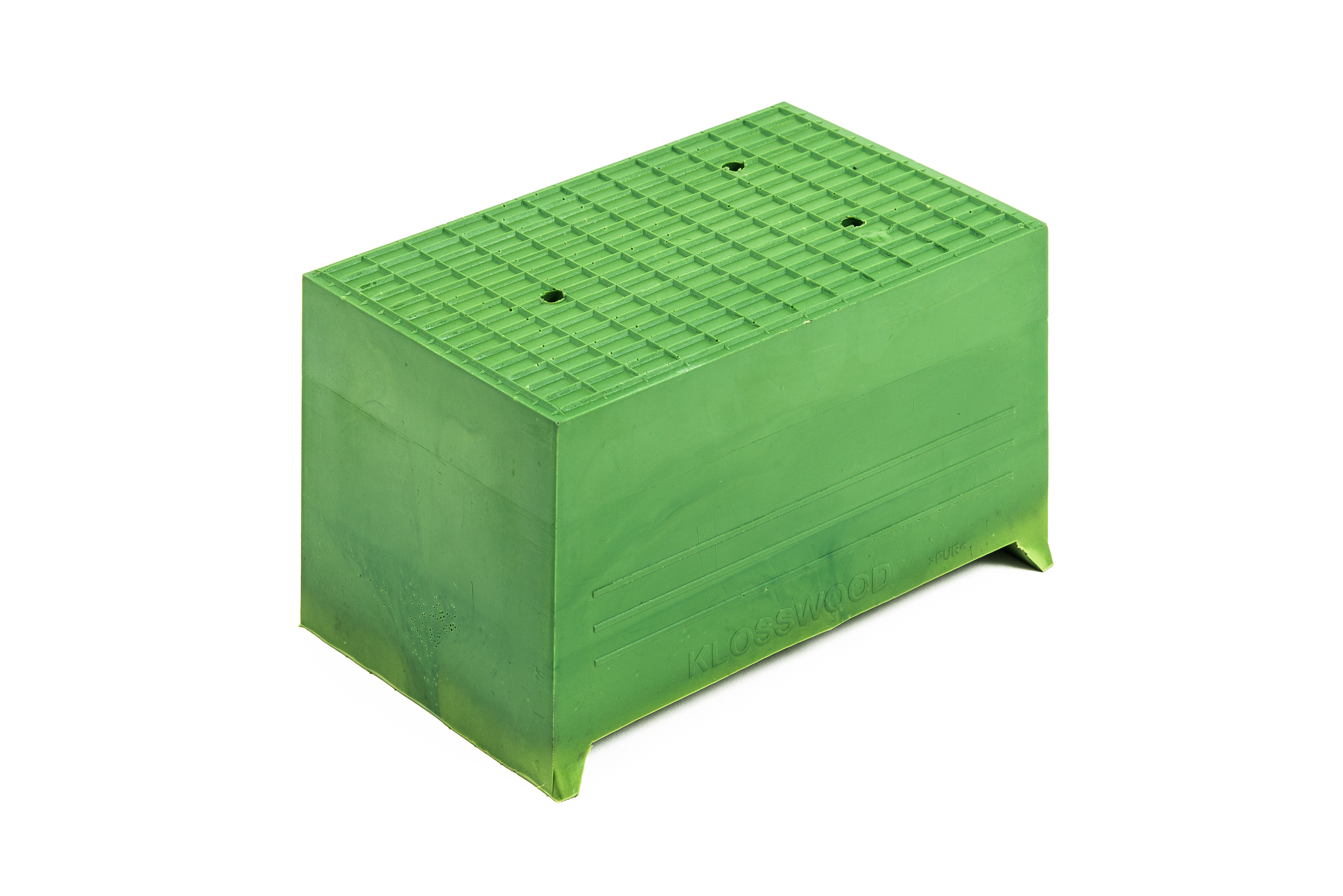 MT 230x140x87 Universal Liftpad Greenline