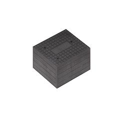 MT 125x110x85 Universal liftpad