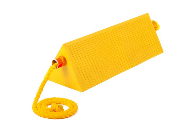 Mark 3 widebody chock rope and reflex