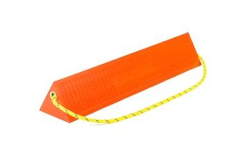 Mark 5 widebody chock rope