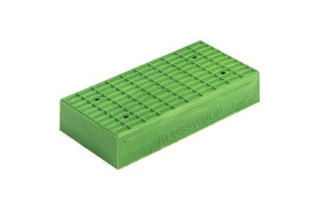 MT 200x100x40 Universal liftpad Greenline