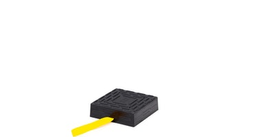 Power Pad 140x140x40 Universal to forklift trucks | stand stacker | axle stand