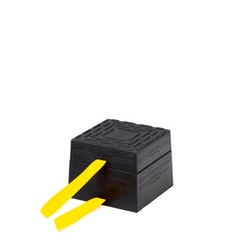 Power Pad 140x140x40/75/115 Universal to forklift trucks | stand stacker | axle stand