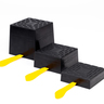Power Pad 140x140x265 Safety blocks forklift trucks | stand stacker | axle stand