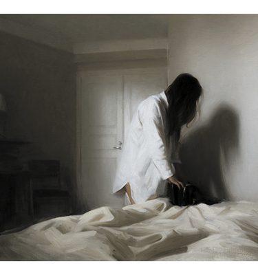 Hotel Ghost