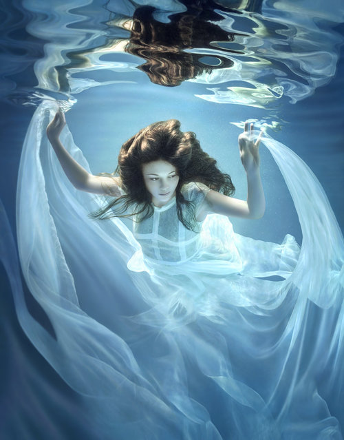 Underwater Beauty I