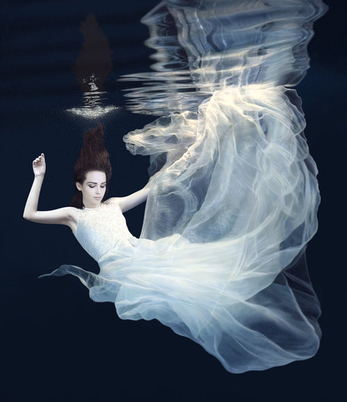 Underwater Beauty II