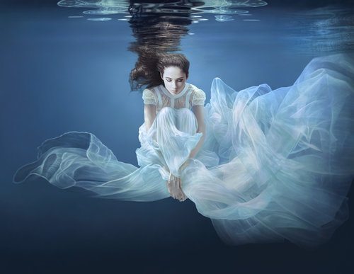Underwater Beauty III