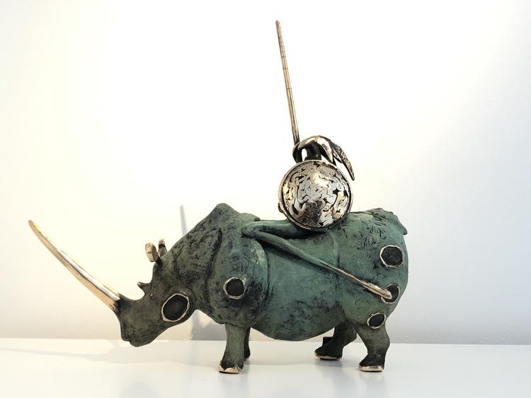Rheno Rider