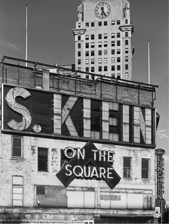 S.Klein on the Square