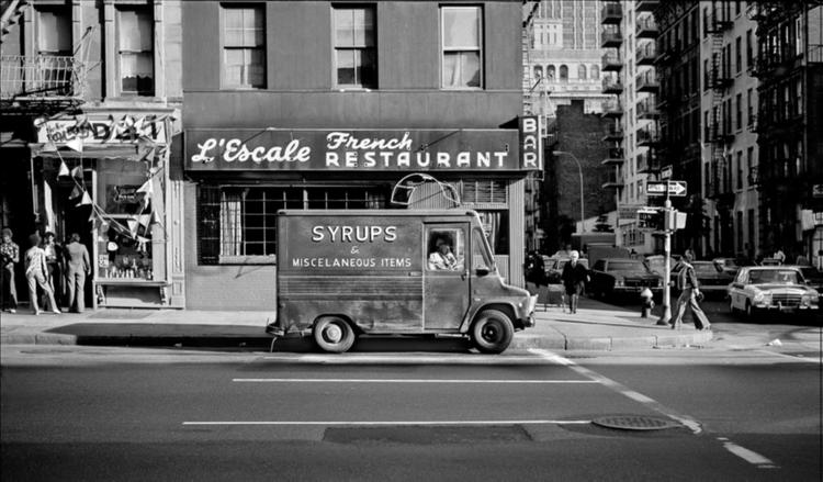 Escale French Restaurant
