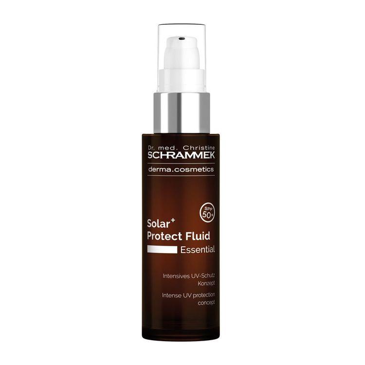 Solar + Protect Fluid SPF 50