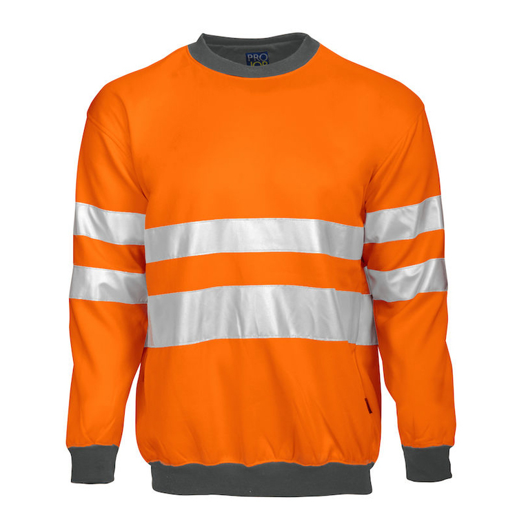 Projob 6101 Sweatshirt Klass 3