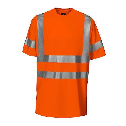 ProJob 6010 T-Shirt EN ISO 20471 Klass 3