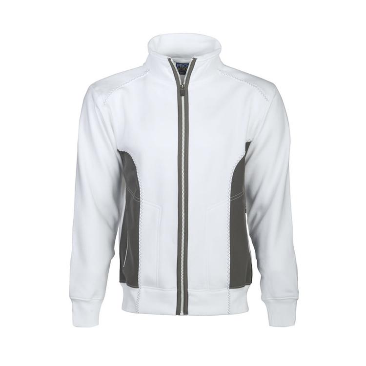 ProJob 2121 Sweatshirt Fullzip