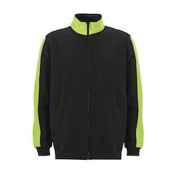 Graphix Genova Fullzip Sweatshirt