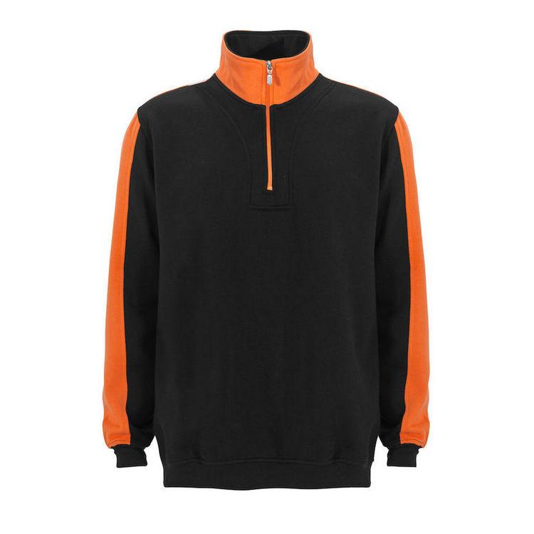 Graphix Modena Halfzip Sweatshirt