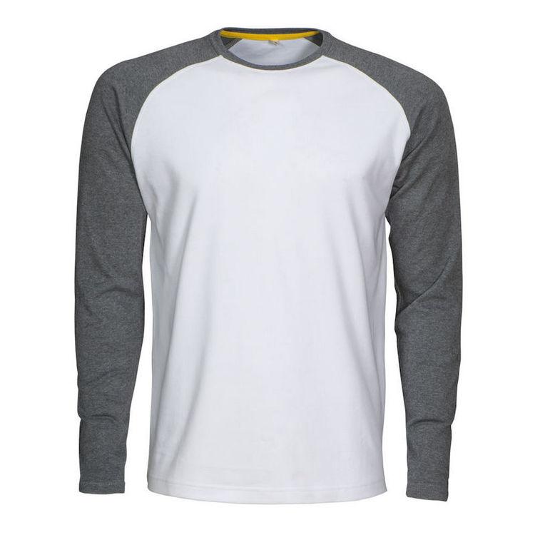 Mac One Alex T-Shirt L/S