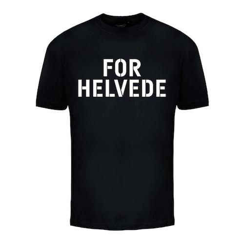 T-Shirt - Unisex - For Helvede