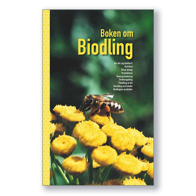 Boken om biodling