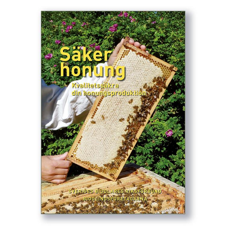 Säker honung