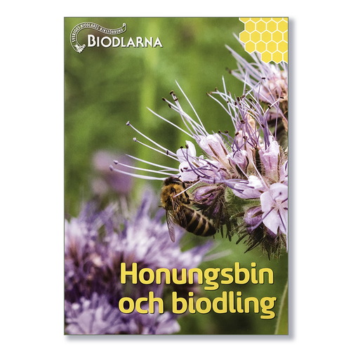 Honungsbin och biodling